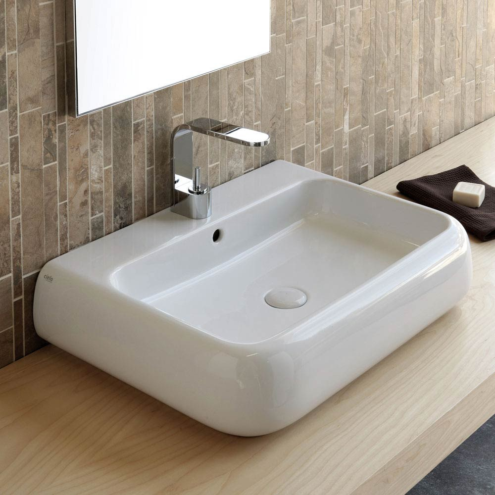 shui h nge waschbecken by ceramica cielo design paolo d. Black Bedroom Furniture Sets. Home Design Ideas