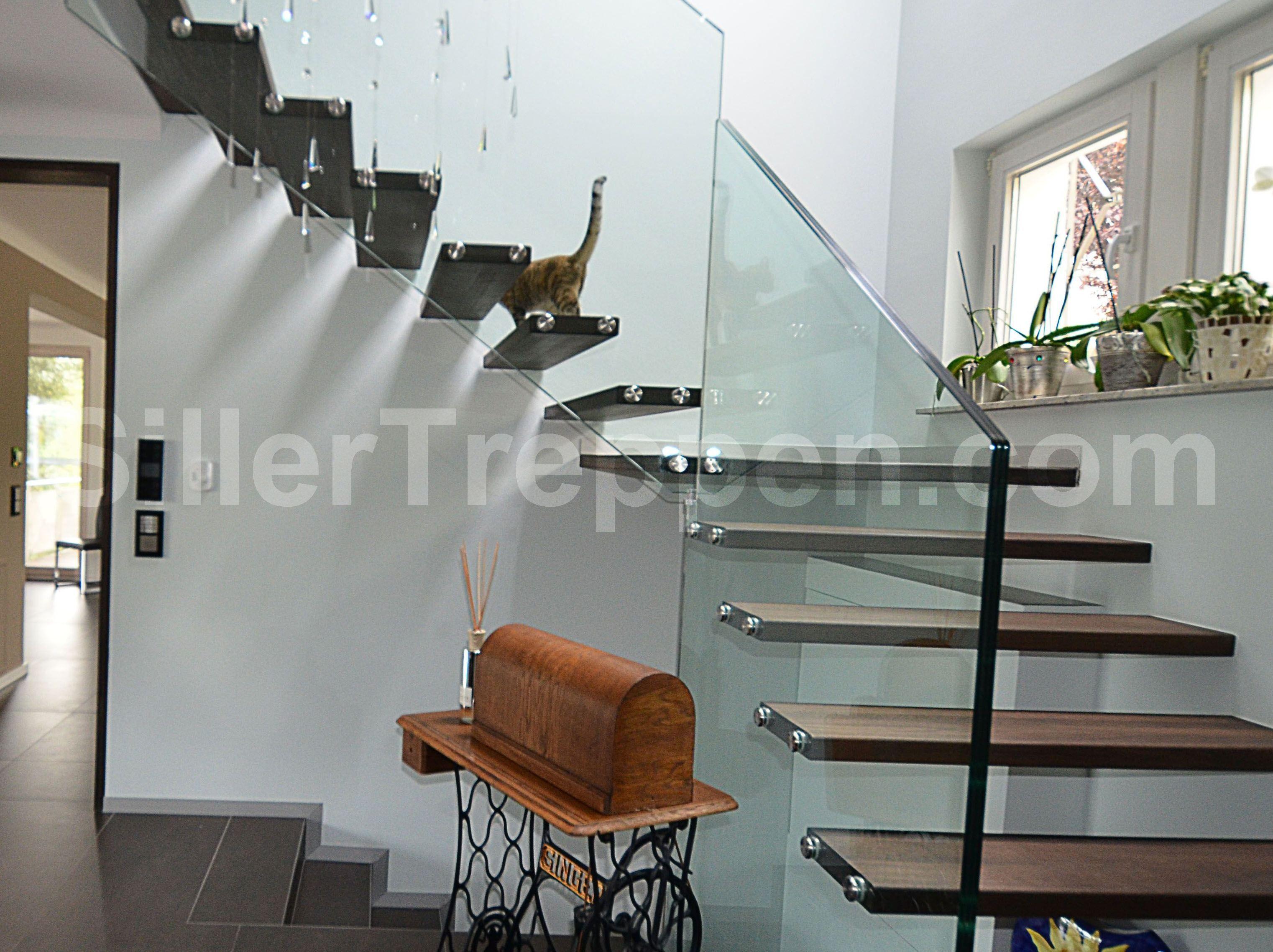 affordable escaleras voladas with escaleras voladas with escaleras voladas de madera - Escaleras Voladas