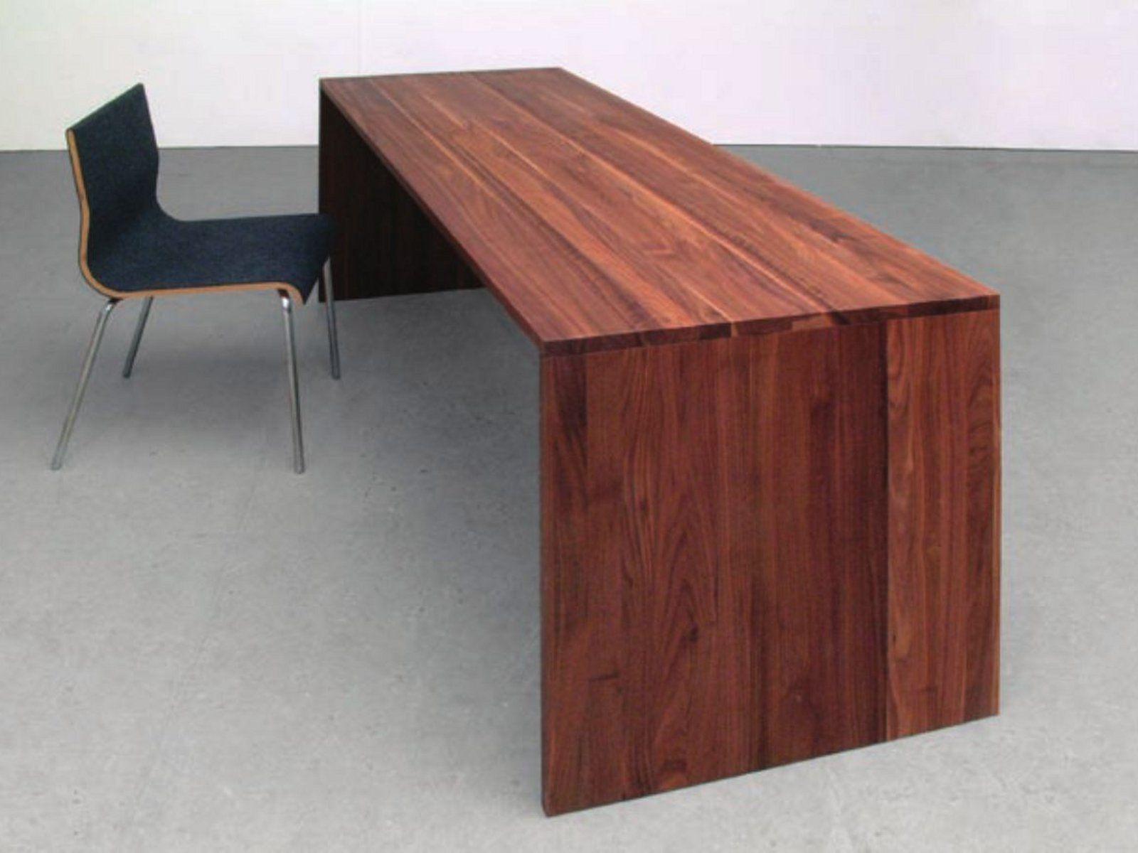Tavolo in legno massello collezione format by - Tavolo massello ...