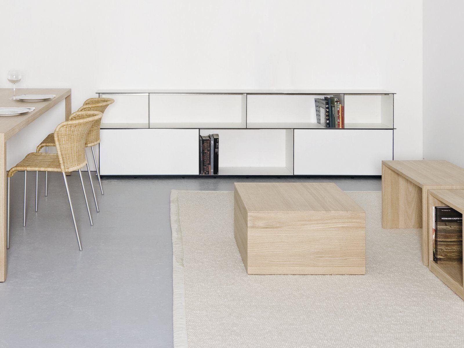 Libreria modulare digital by sanktjohanser design matthias for Libreria modulare
