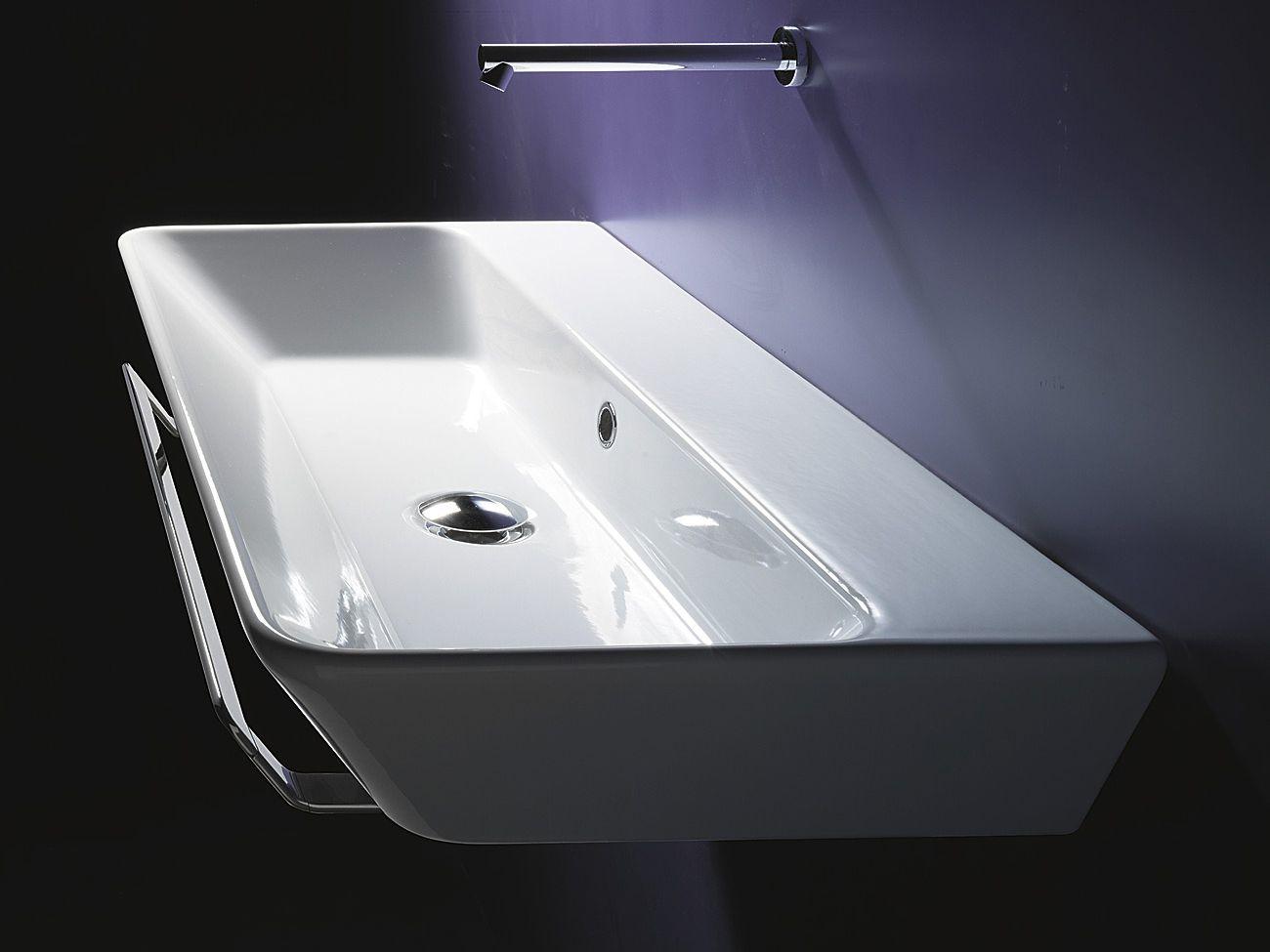 proiezioni 80 waschbecken by ceramica catalano. Black Bedroom Furniture Sets. Home Design Ideas