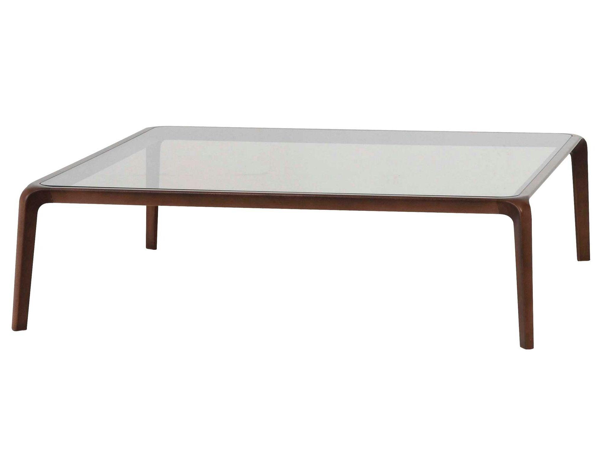 Table Basse En H Tre Brio Collection Les Contemporains By