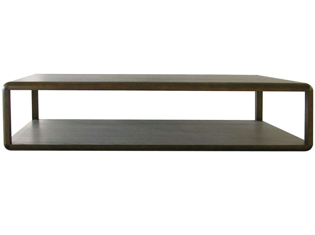 Rive droite table basse by roche bobois design christophe delcourt - Roche bobois table basse ...