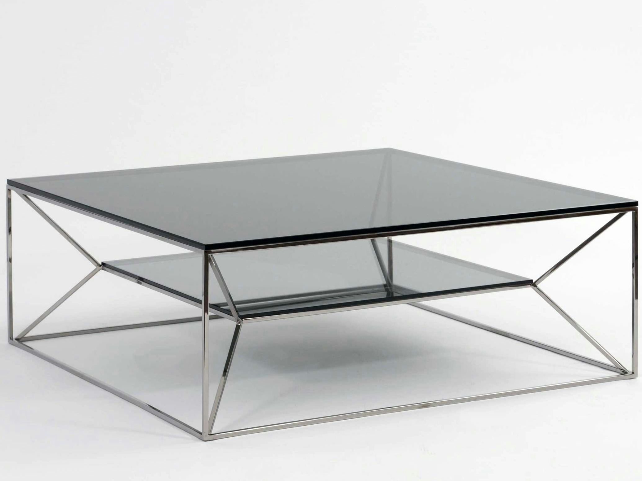 Tribeca coffee table by roche bobois design sacha lakic - Table roche et bobois ...