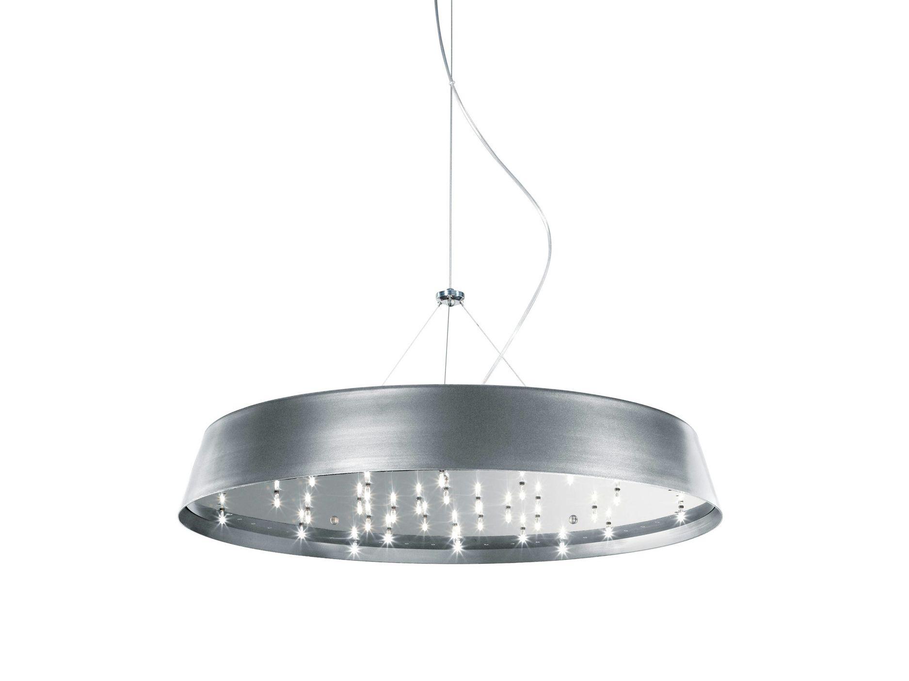 CHIC Pendant Lamp By ROCHE BOBOIS Design Carlo Zerbaro