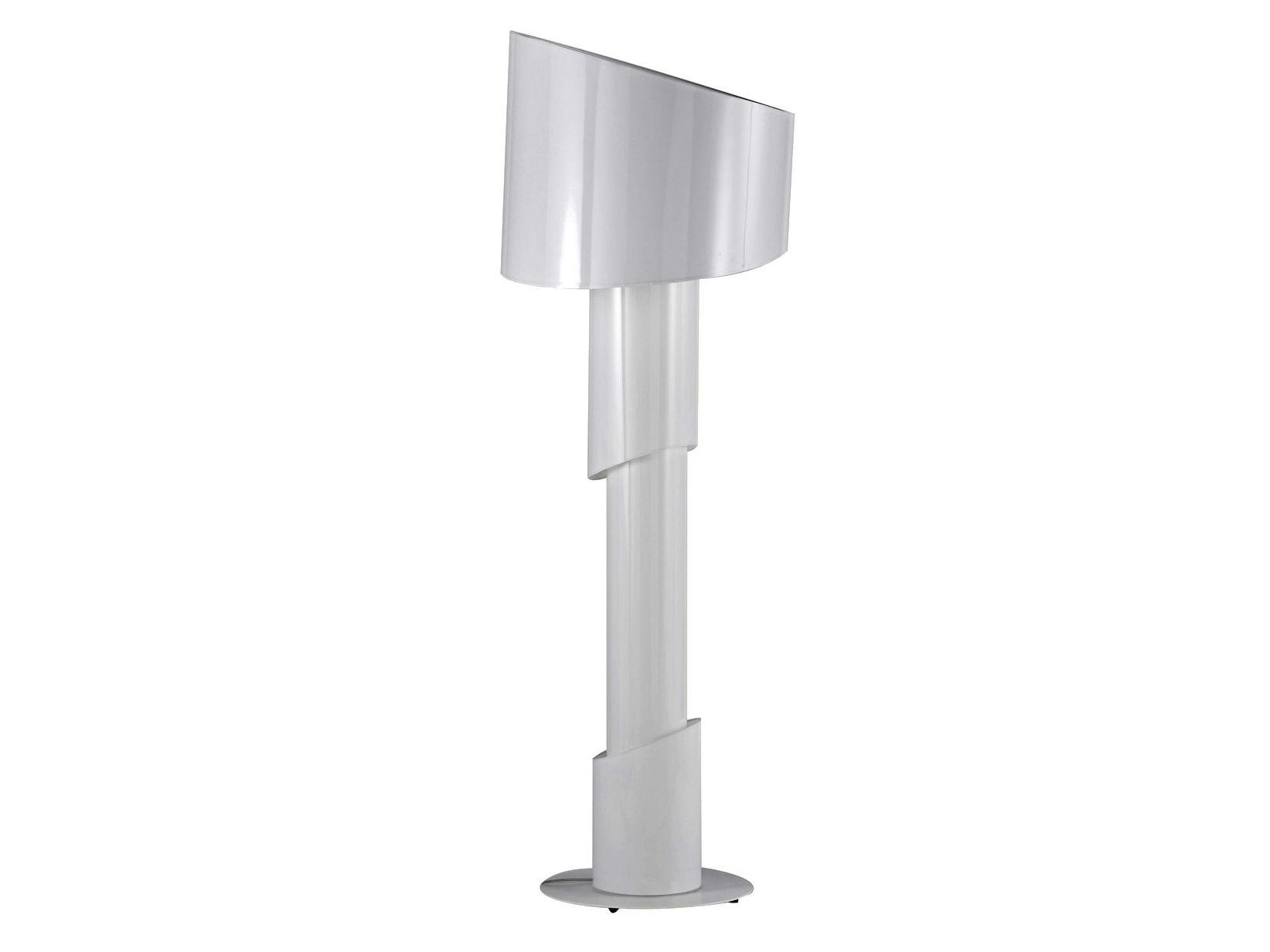 lampadaire en pvc totem by roche bobois design alexandre. Black Bedroom Furniture Sets. Home Design Ideas