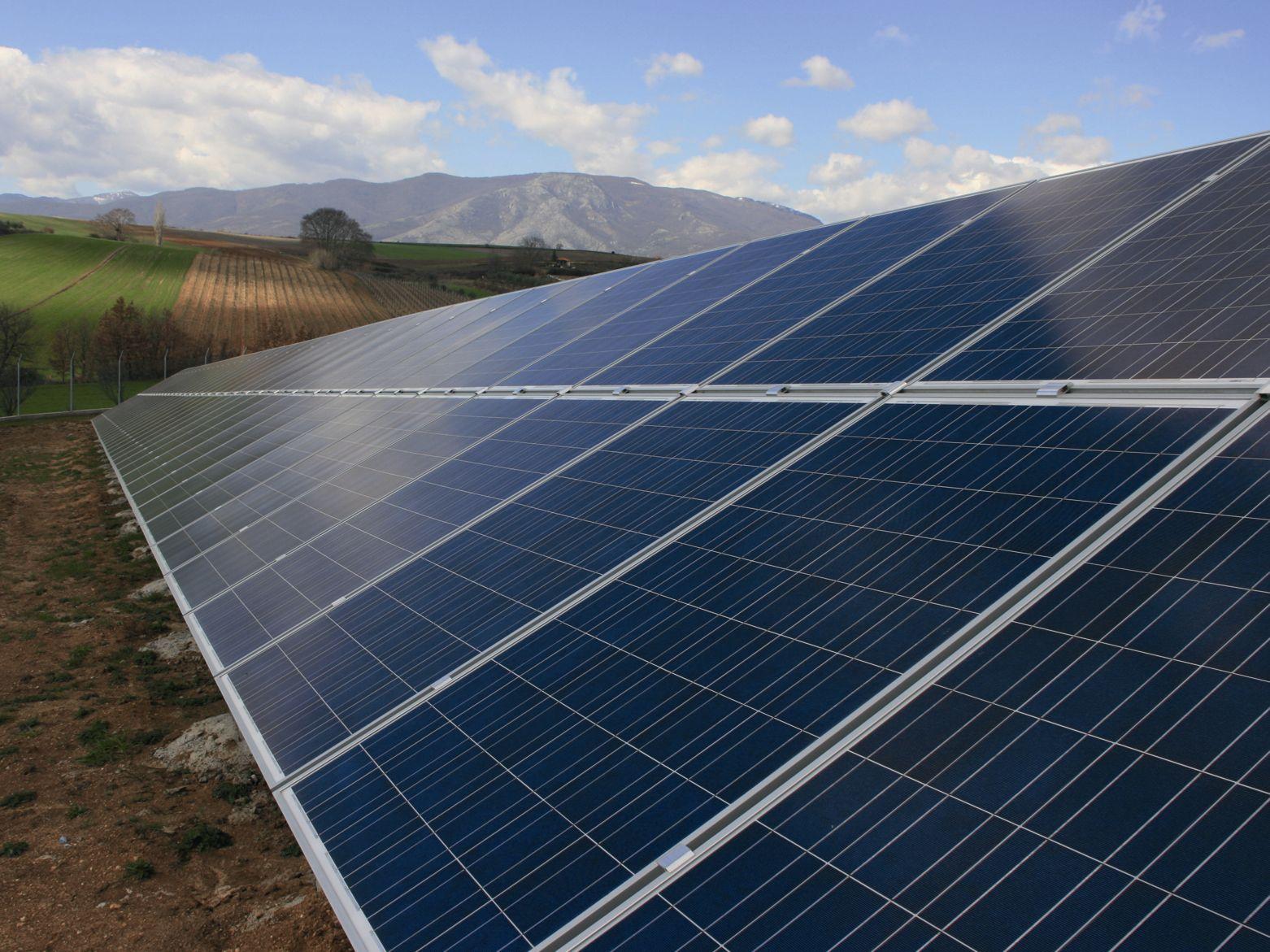 Pannelli solari fotovoltaici monocristallino o policristallino 17