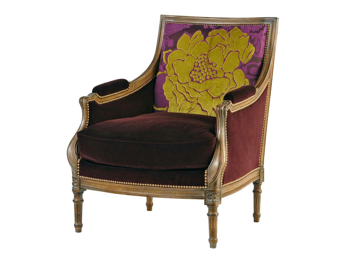 fauteuil rembourr jacob by roche bobois. Black Bedroom Furniture Sets. Home Design Ideas