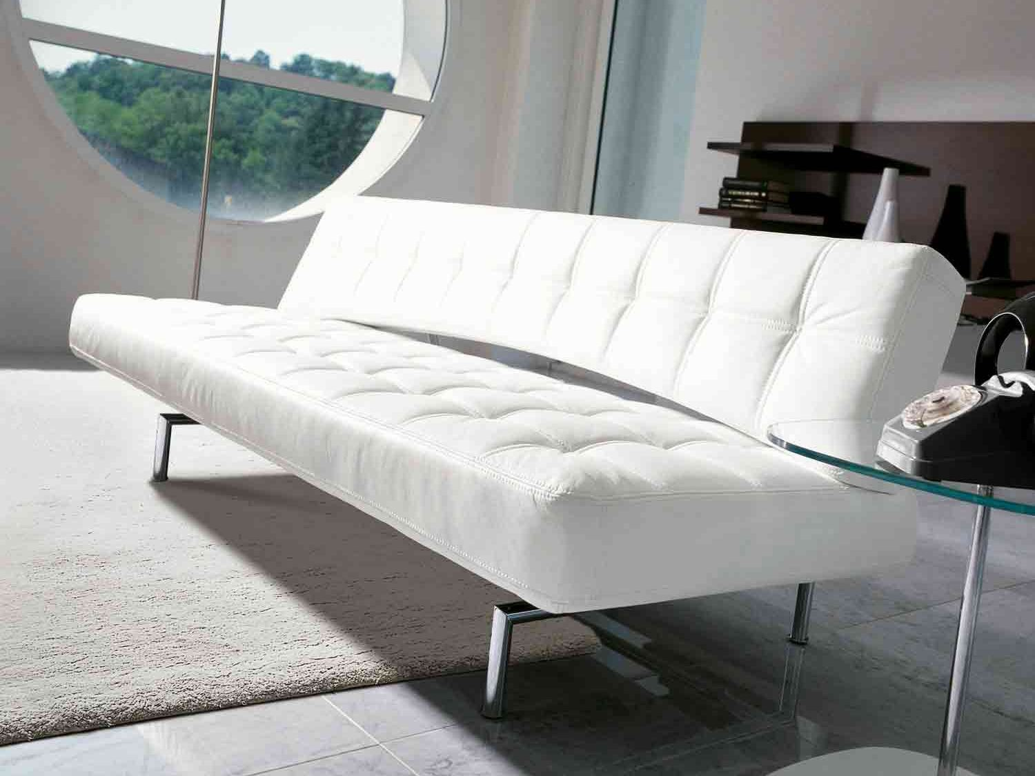 Pierrot sofa bed by bonaldo design pier vittorio prevedello for Sofa tiefe sitzfl che