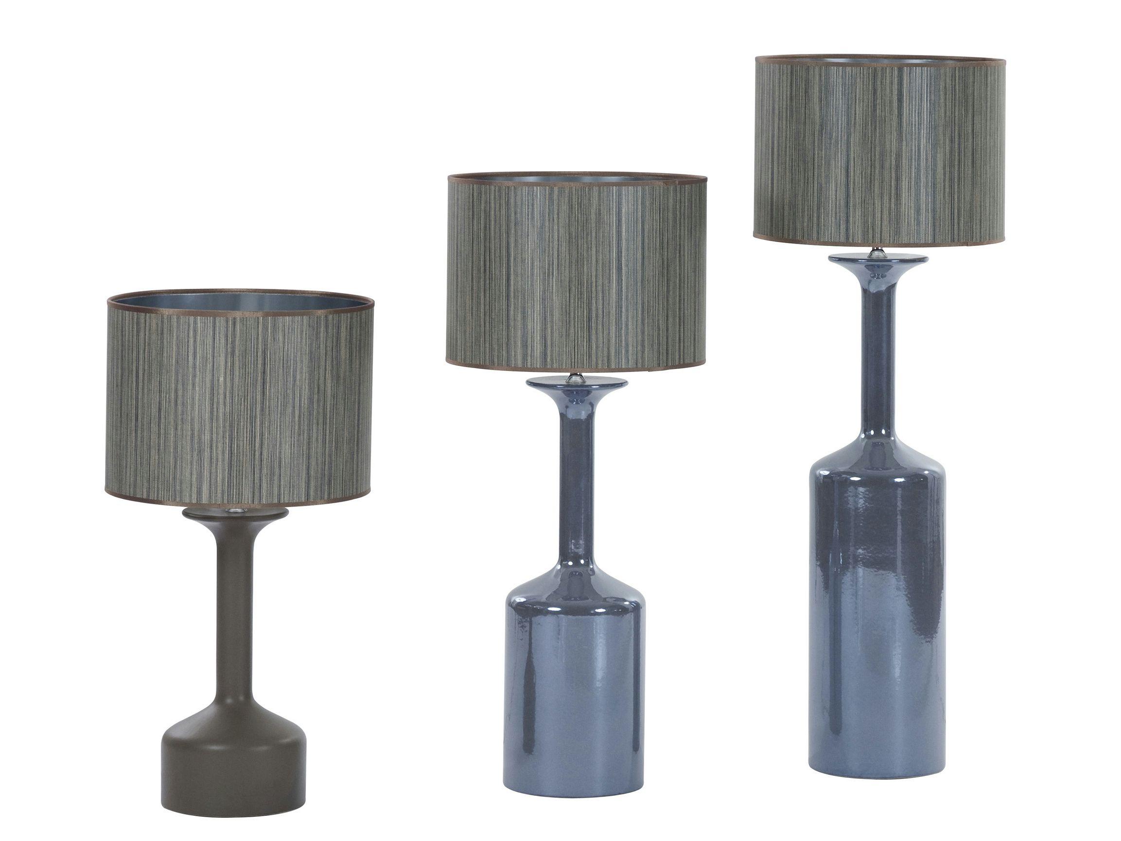 Ceramic Table Lamp ANDY By ROCHE BOBOIS Design Pierre Dubois Aim C Cil