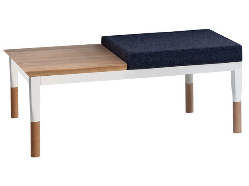 Banc En Bois Design : Modular Wood Benches