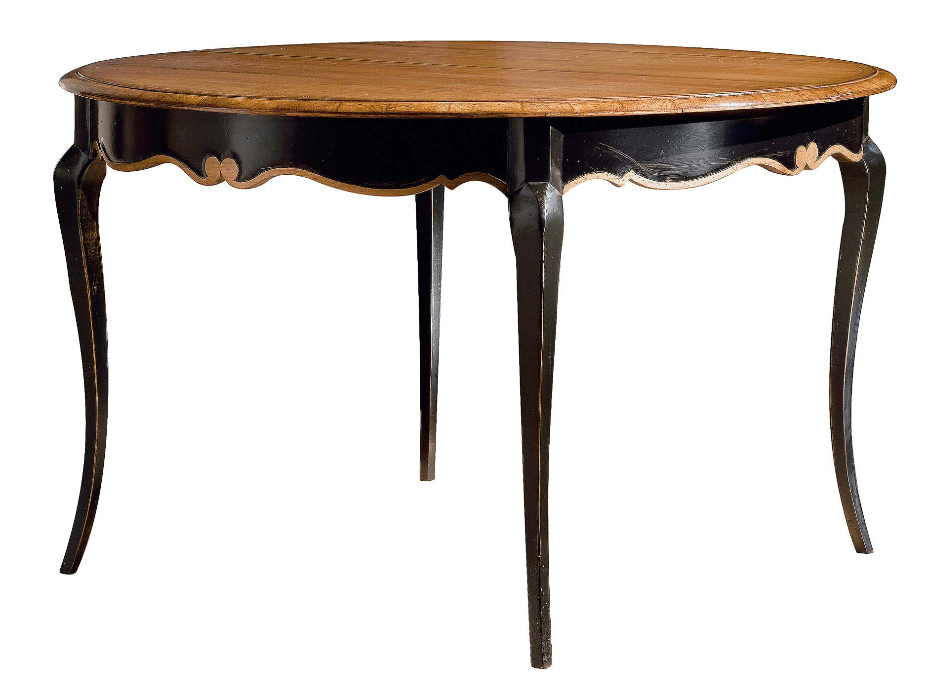 Volubilis round table by roche bobois for Table ardoise roche bobois