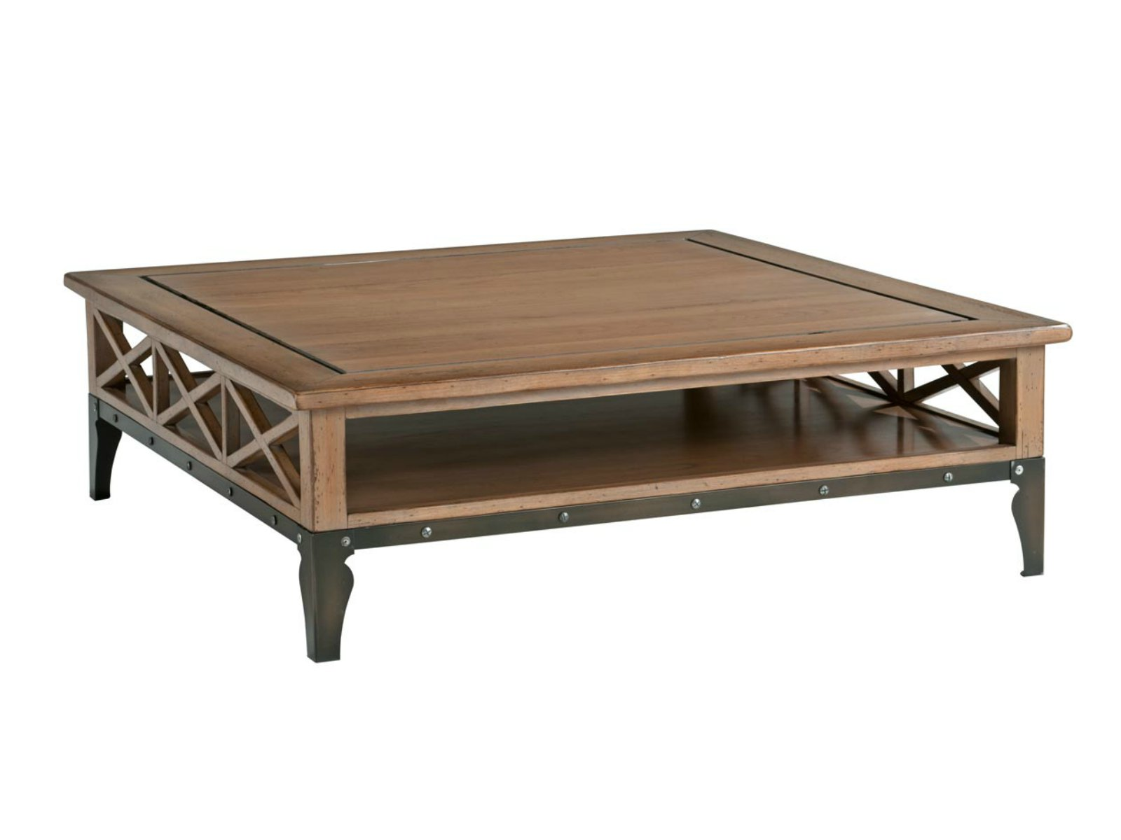 Architecte square coffee table by roche bobois - Table ovale marbre roche bobois ...