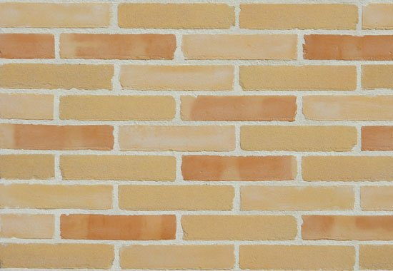 Standard Fair Faced Clay Brick By Fornace S Anselmo