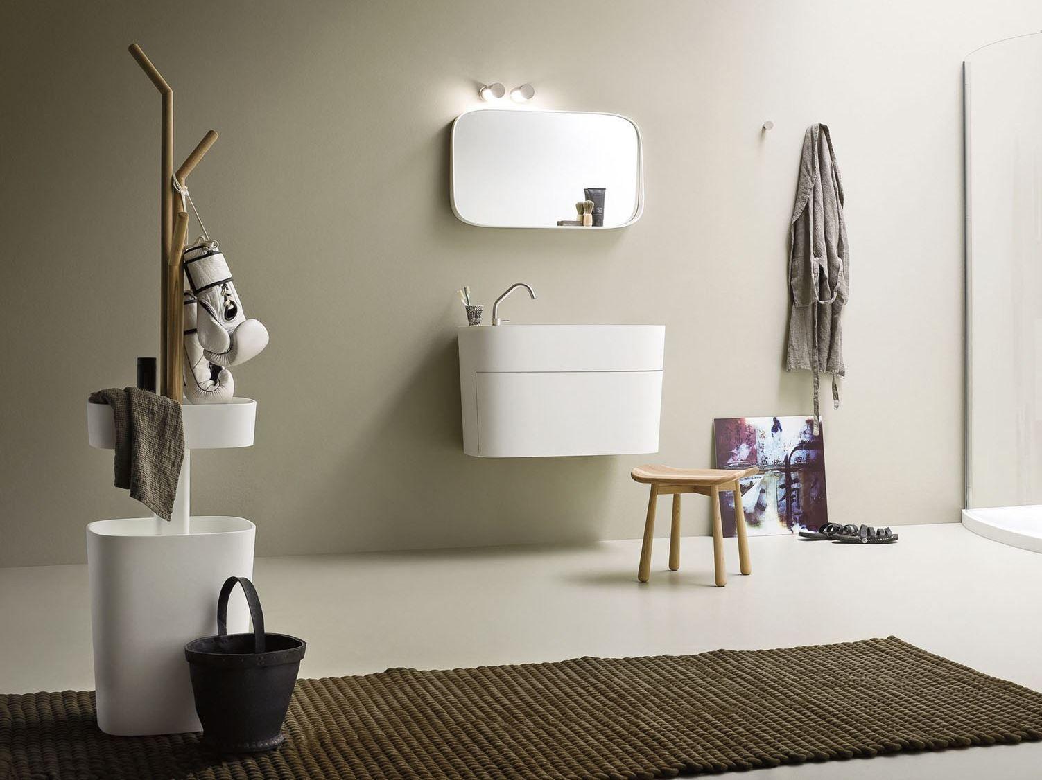 fonte panier linge by rexa design design monica graffeo. Black Bedroom Furniture Sets. Home Design Ideas