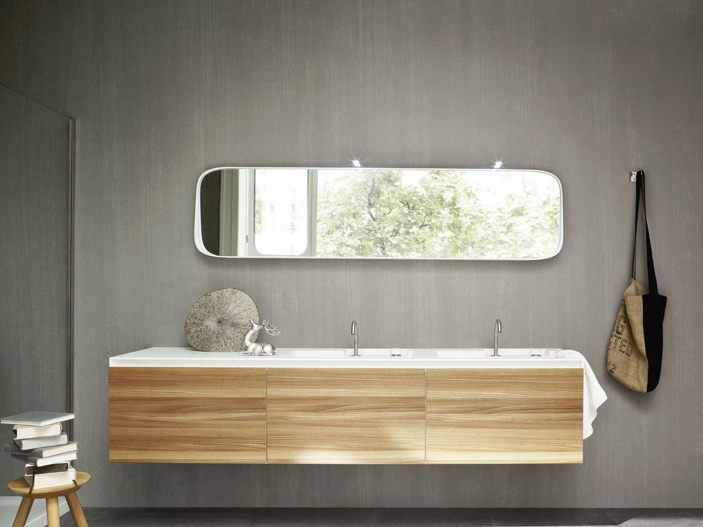 Specchio bagno fonte specchio bagno rexa design - Specchio bagno design ...