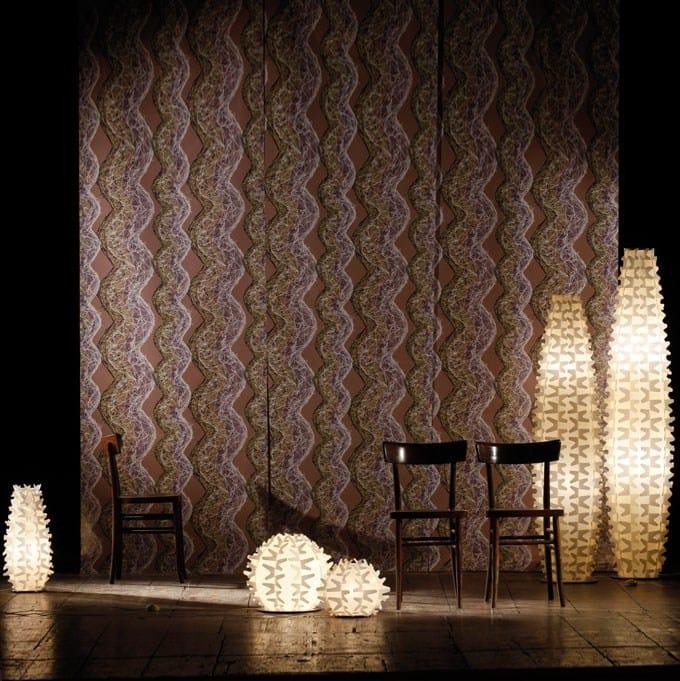LAMPADA DA TAVOLO COLLEZIONE CACTUS BY SLAMP  DESIGN ADRIANO RACHELE