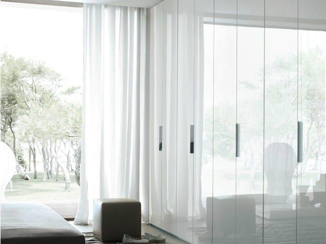 New entry armario con puertas plegables by poliform - Armario puertas plegables ...