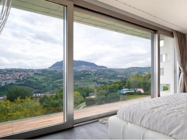 aluminium patio door sch co aws 75 bs hi by sch co. Black Bedroom Furniture Sets. Home Design Ideas
