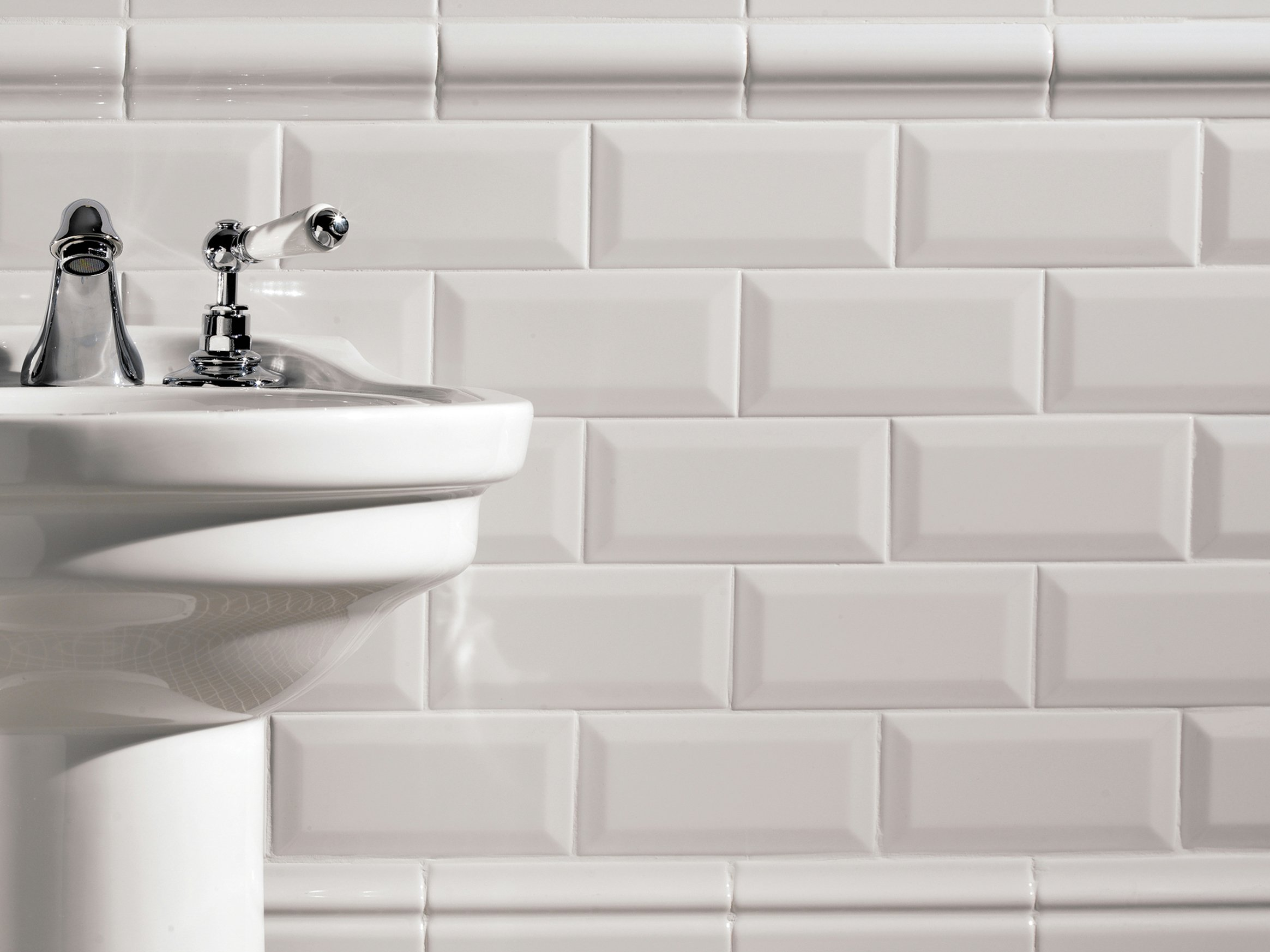 Double fired ceramic wall tiles simply by devon devon Fired tiles