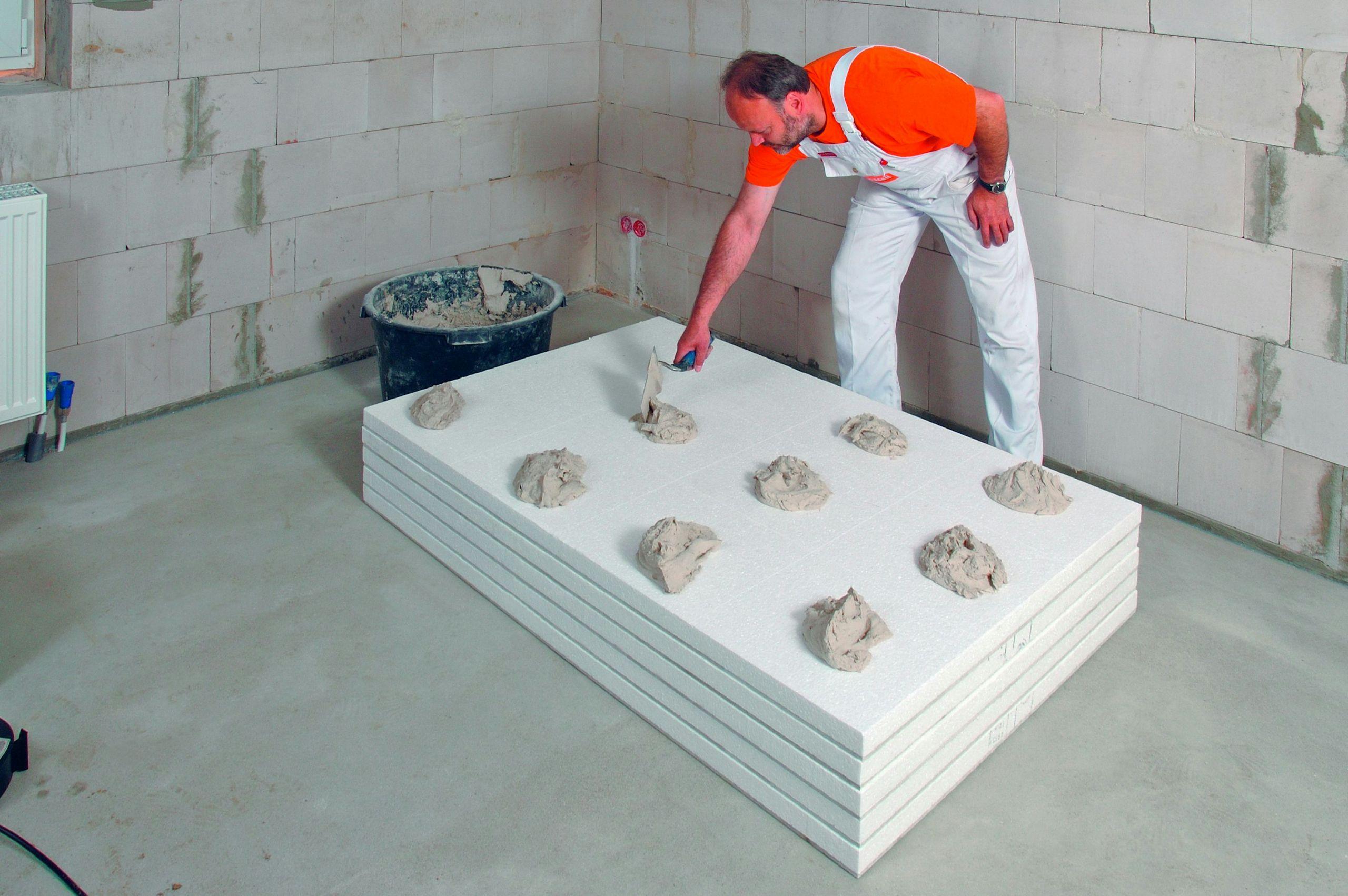 Lastra in cartongesso per isolamento termico lastre - Materiale isolante termico ...
