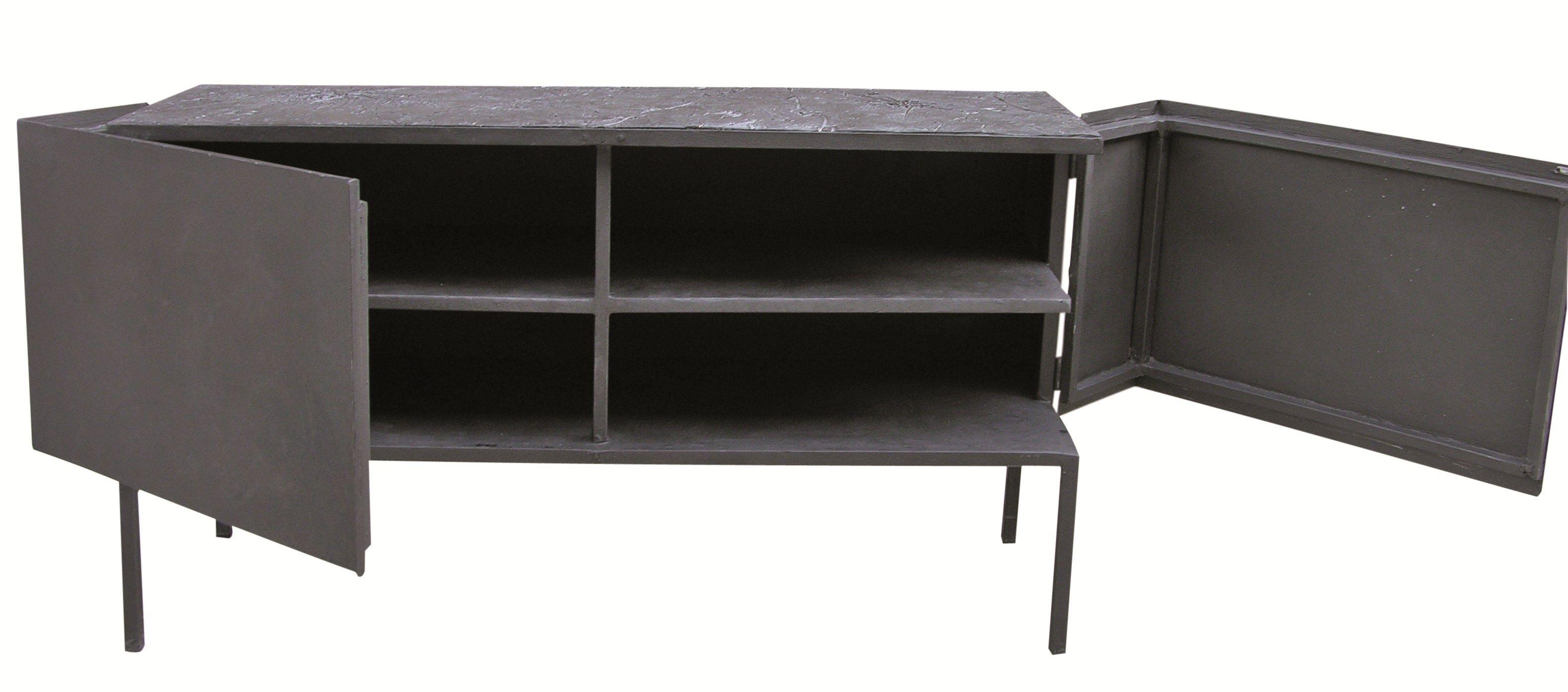 empreintes huellas buffet by ici et l design josep cerda. Black Bedroom Furniture Sets. Home Design Ideas