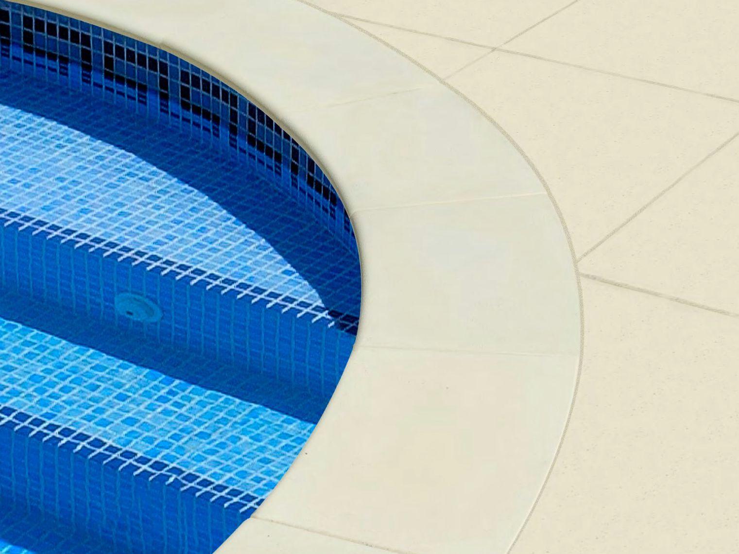 losas para piscinas