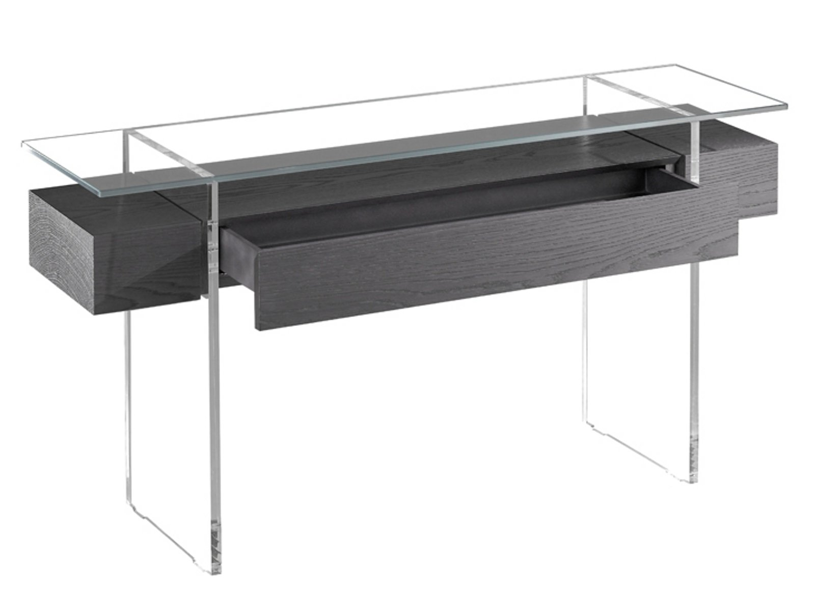 smos table console by la maison turrini design erwan peron. Black Bedroom Furniture Sets. Home Design Ideas