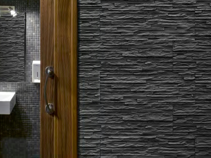 Aran by sas italia - Paneles 3d para pared ...