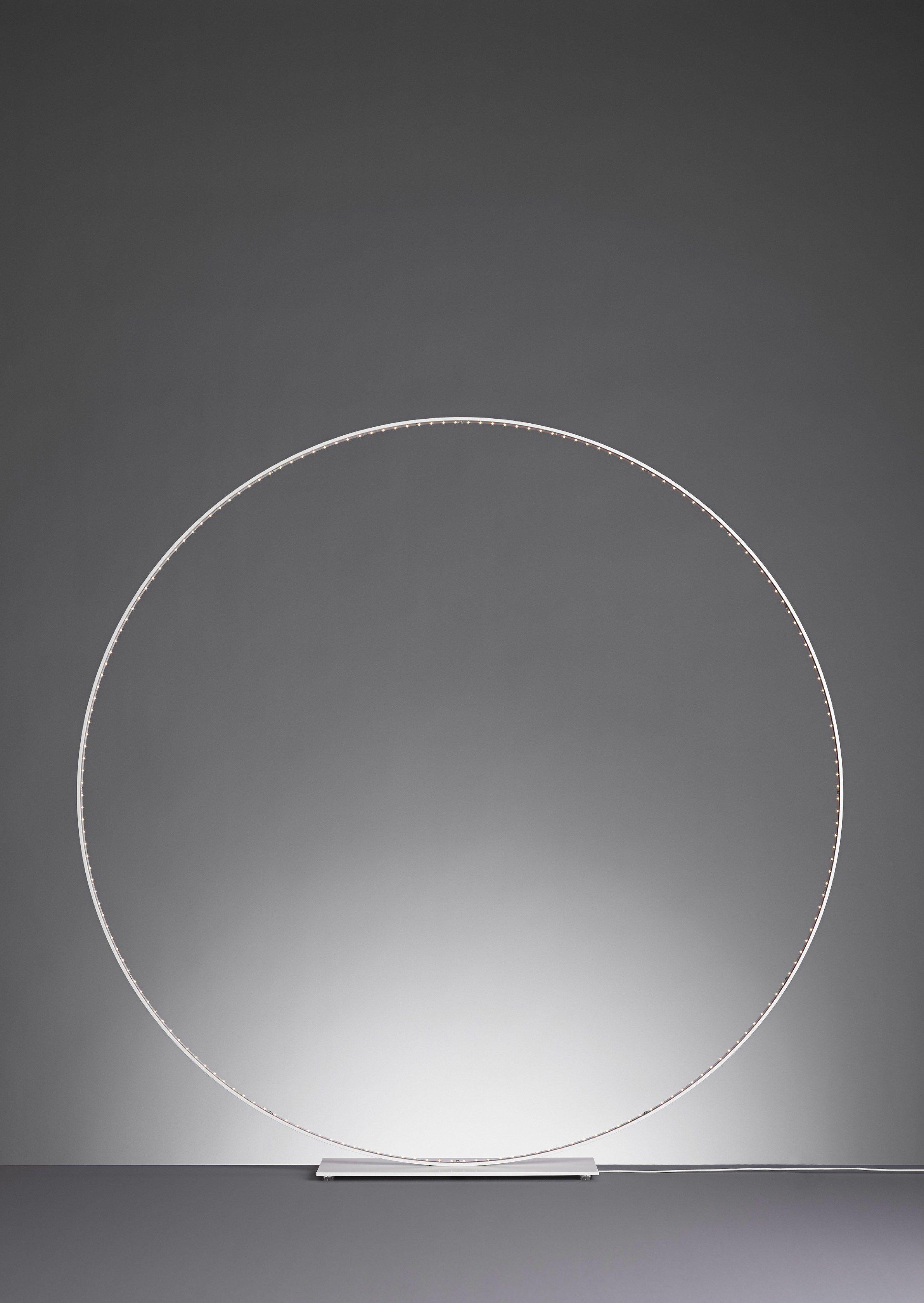 Led Direct Indirect Light Table Lamp Mega By Le Deun