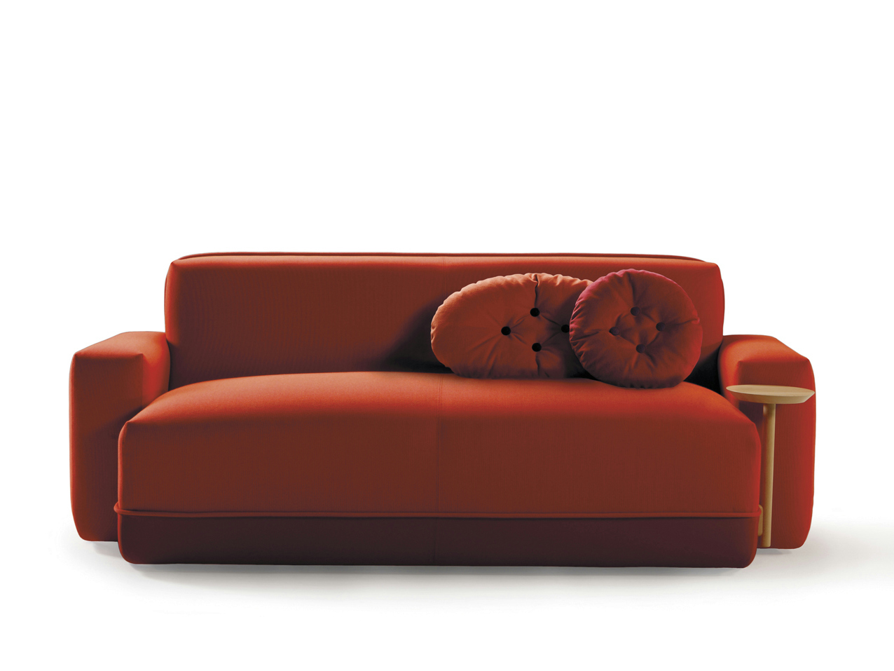 Party sofa by sancal dise o design luis eslava for Sofas diseno