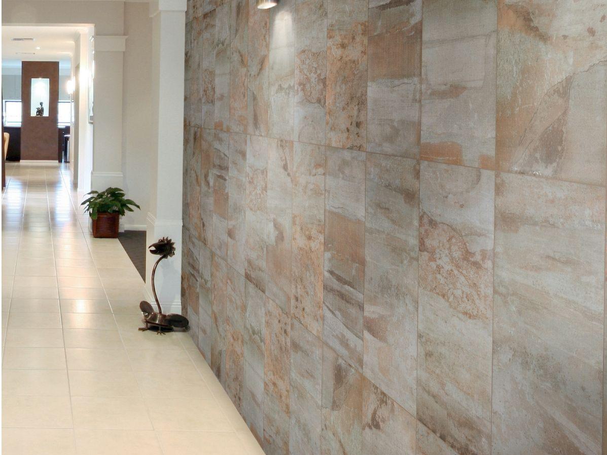 Revestimiento de pared de gres porcel nico imitaci n for Gres imitacion marmol