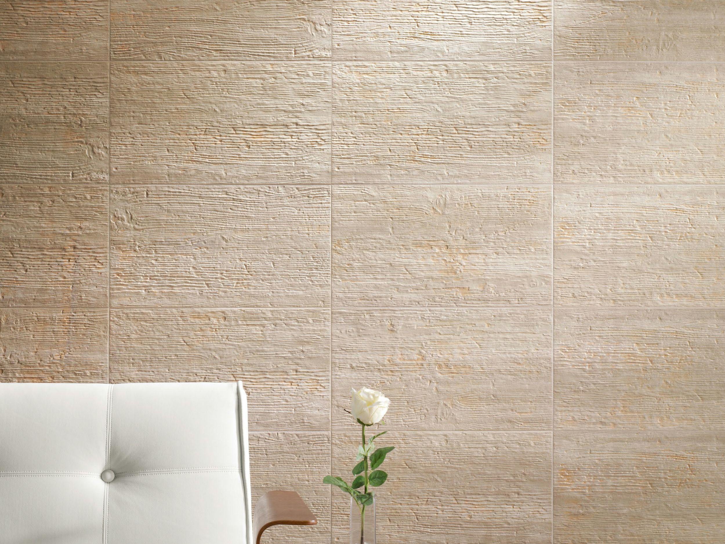 Revestimiento de pared suelo de gres porcel nico bergen by - Revestimiento de pared ...