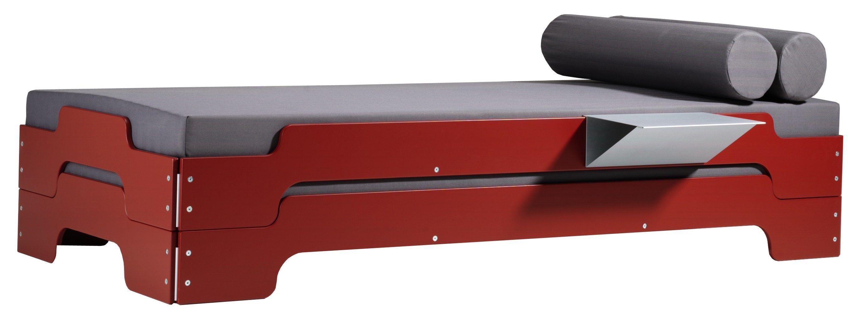 lit empilable. Black Bedroom Furniture Sets. Home Design Ideas