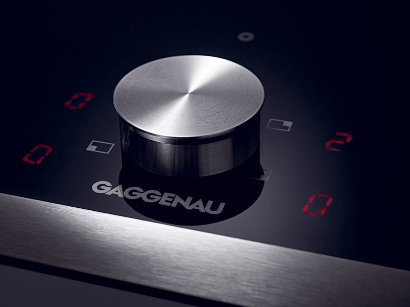 induction flush mount hob ci 491 ci collection by gaggenau. Black Bedroom Furniture Sets. Home Design Ideas