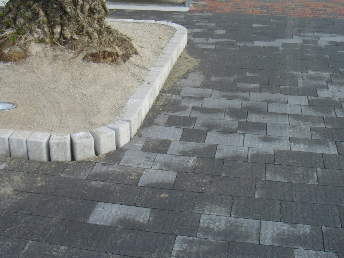Carrelage ext rieur en ciment effet pierre antigua by favaro1 for Carrelage exterieur ciment