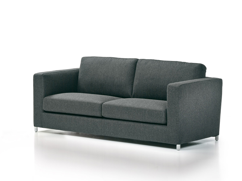 Sectional small divan corner