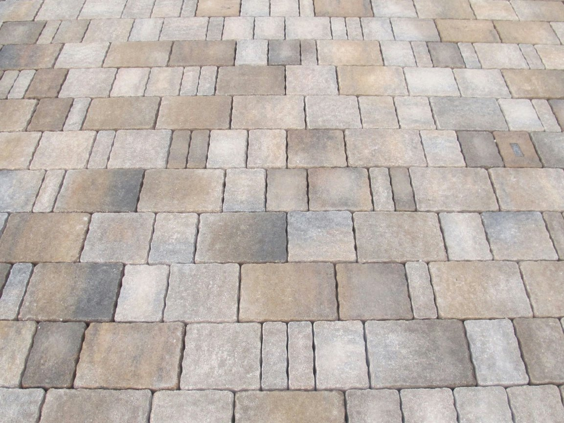Cement Outdoor Floor Tiles With Stone Effect COUNTRY ANTICATO By