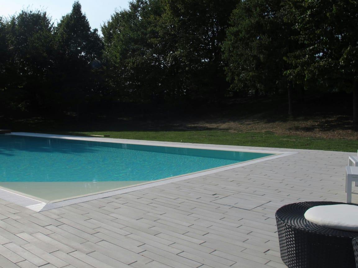 Carrelage ext rieur en ciment effet bois doga 50x50 by favaro1 for Carrelage sol 50x50