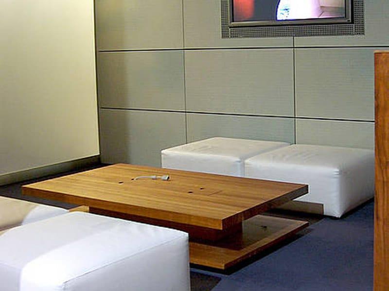 Revestimiento de pared de fibrocemento para interiores - Revestimiento paredes interior ...