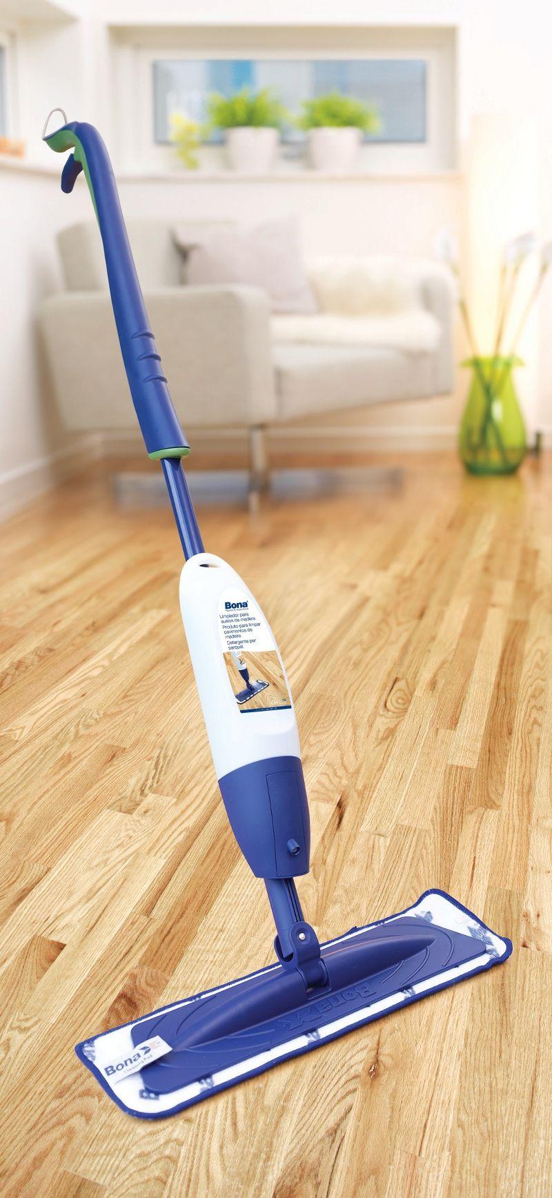 Wood Protection Product Bona Spray Mop By Bona