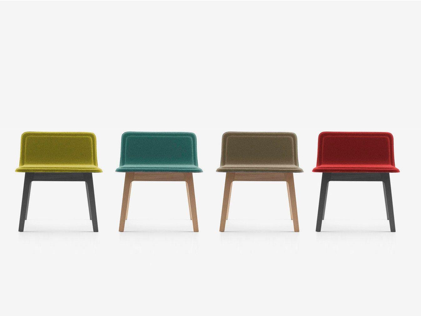 chaise en tissu laia lounge collection laia by alki design jean louis iratzok. Black Bedroom Furniture Sets. Home Design Ideas