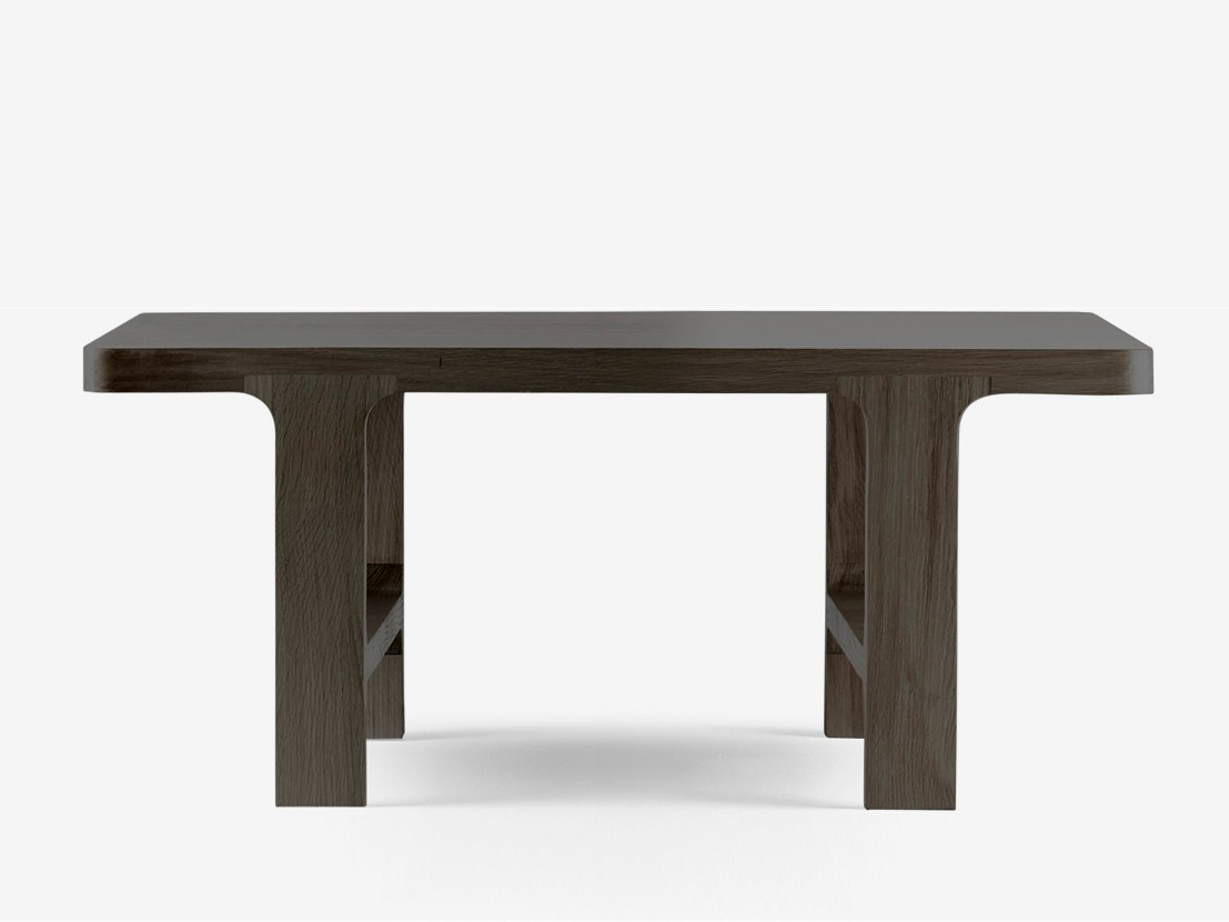 Emea square coffee table by alki design jean louis iratzoki Low coffee table square