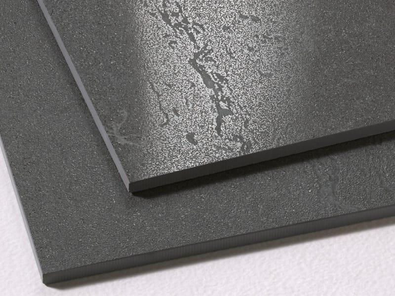 Pavimento rivestimento in gres porcellanato smaltato oxide - Casalgrande padana gres porcellanato ...