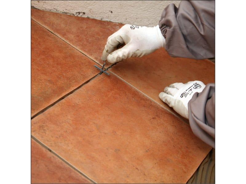 Adesivo cementizio per pavimento flexkoll collezione - Pavimento adesivo ikea ...