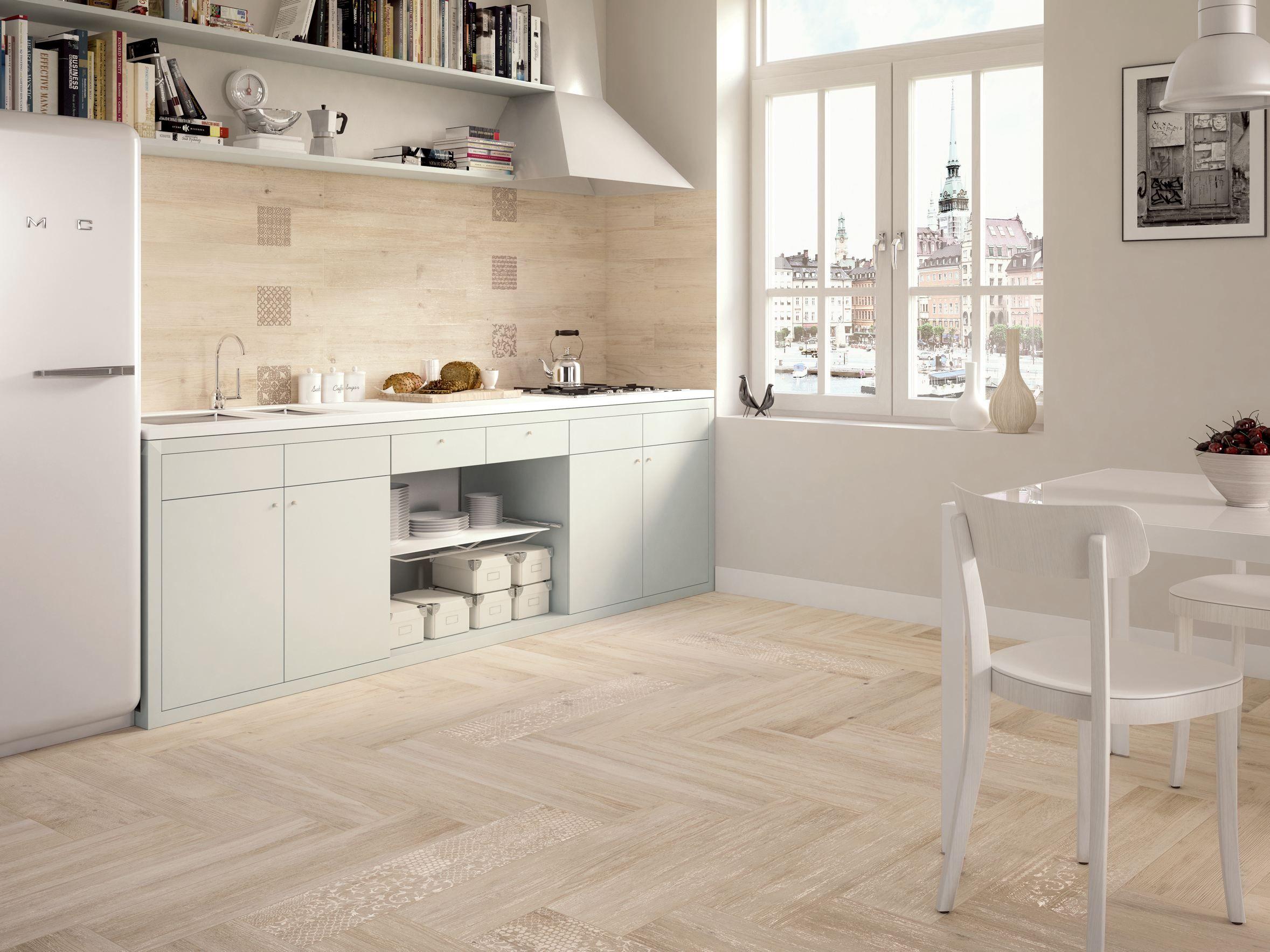 Revestimiento de pared suelo de gres porcel nico larix by for Pasta para ceramica gres