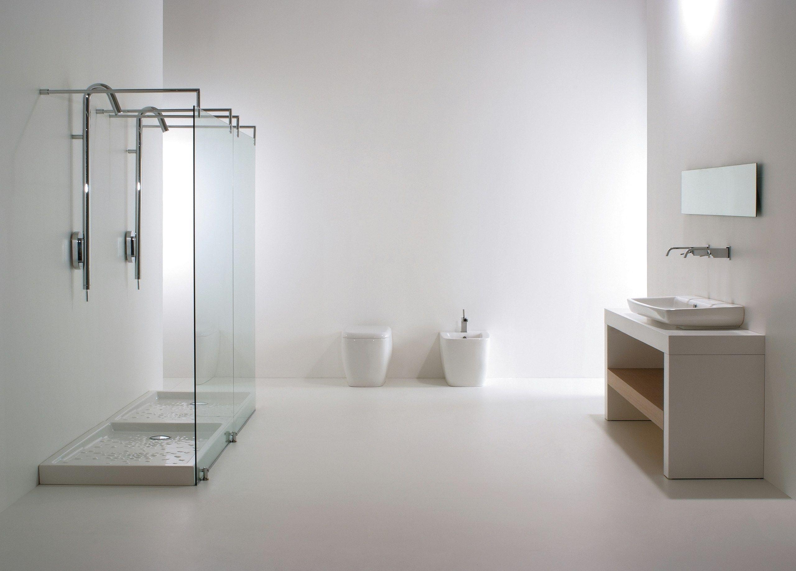 Arredo bagno completo lilac by gsg ceramic design design for Arredo bagno completo