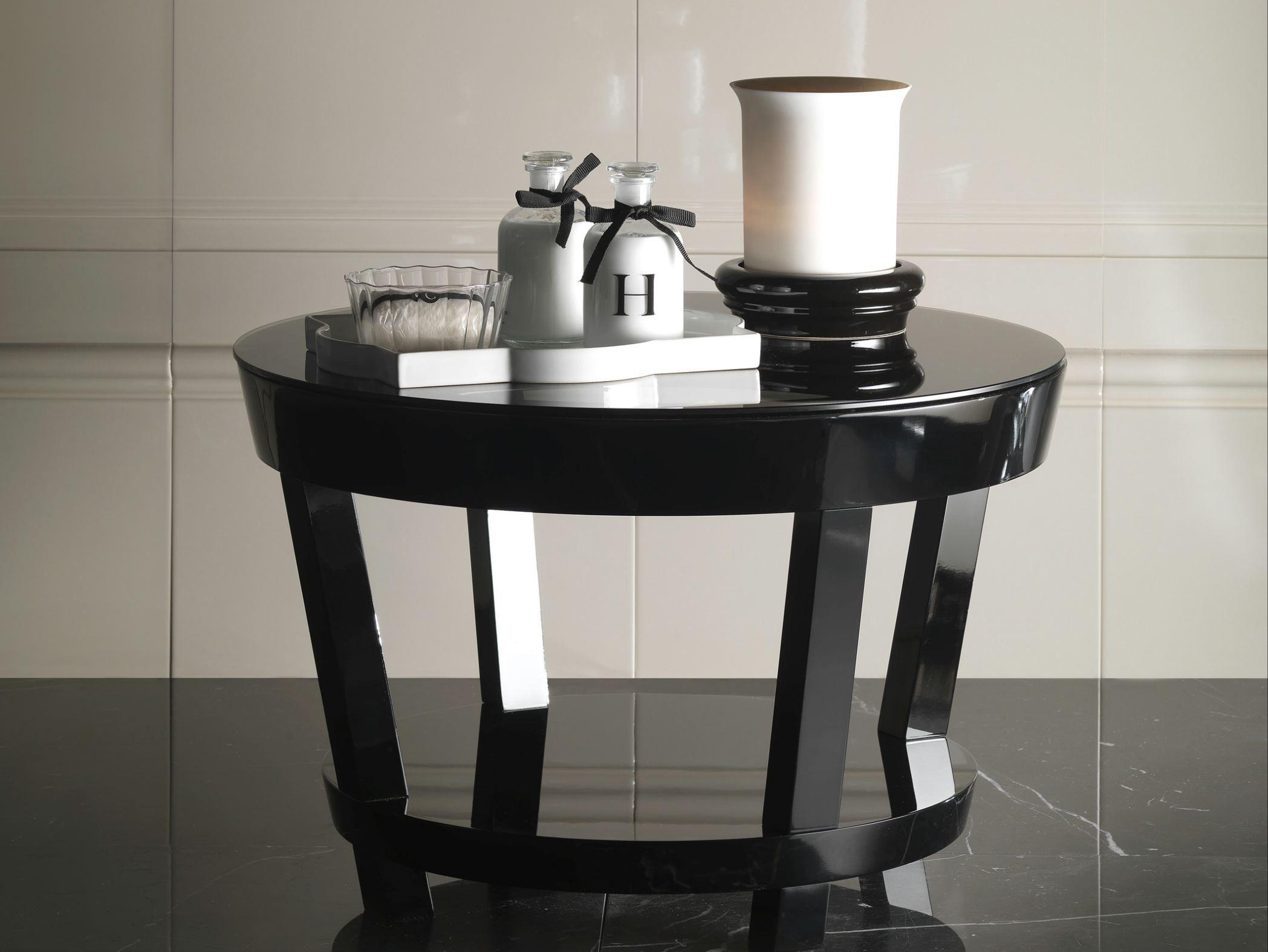 wooden coffee table teatime by devon devon. Black Bedroom Furniture Sets. Home Design Ideas