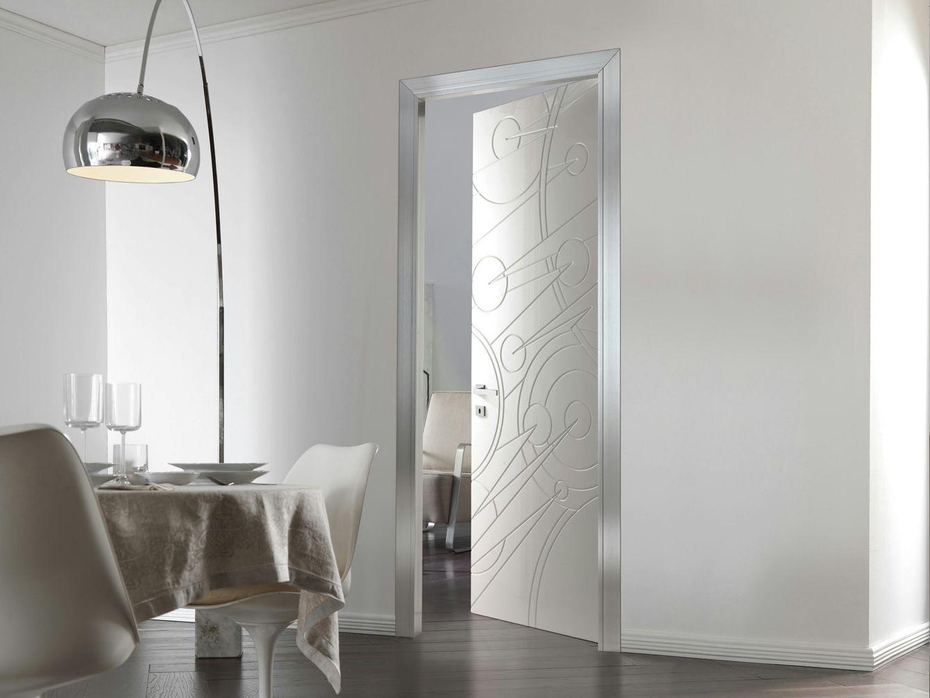 Costellazioni by bertolotto porte design r d bertolotto - Laccatura porte interne ...