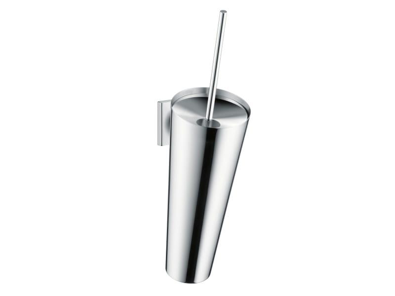 axor starck organic brosse de toilette by hansgrohe design. Black Bedroom Furniture Sets. Home Design Ideas